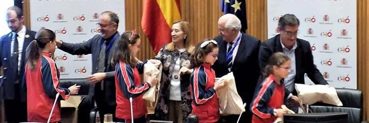 40 aniversario contitución española