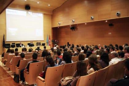 Anfiteatro colegio Amanecer