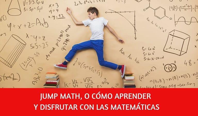 jump math colegio amanecer