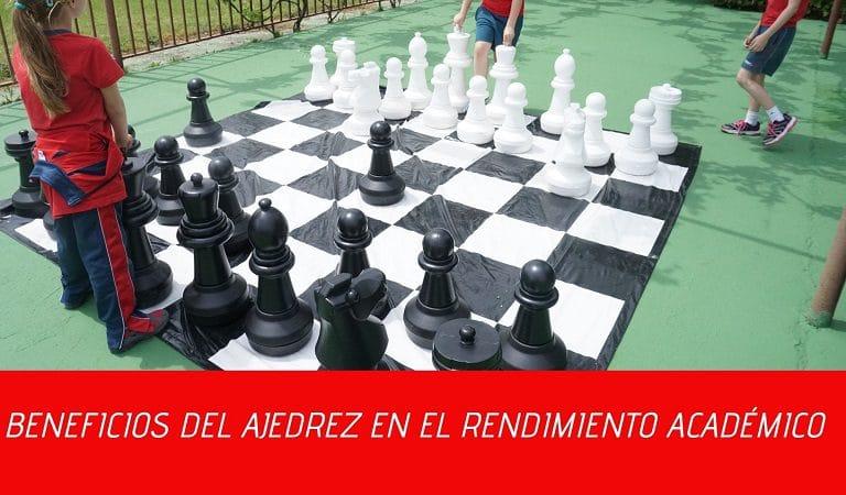 beneficios del ajedrez para los niños