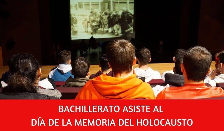 dia de la memoria del holocausto en el teatro buero vallejo de alcorcón