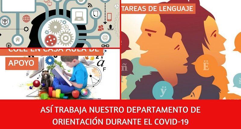 Departamento Orientación, psicología y pedagogía colegio Amanecer