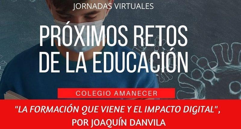 La formación online es una realidad en los colegios