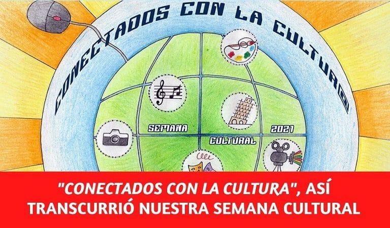 semana cultural en el colegio amanecer alcorcón