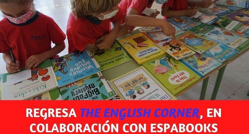 Feria del Libro en Inglés en el Colegio Amanecer